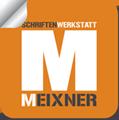 Klaus Meixner Schriftenwerkstatt –